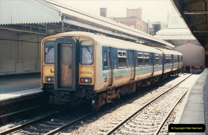 1992-07-18 Swansea, South Wales.  (3)475