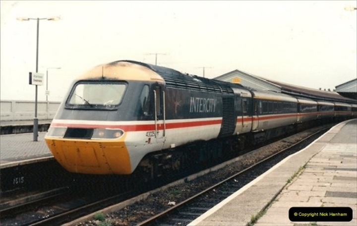 1992-07-18 Swansea, South Wales.  (6)478