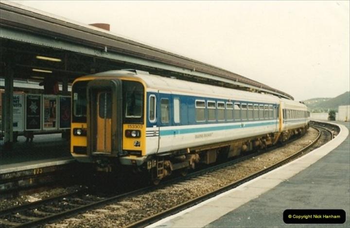 1992-07-18 Swansea, South Wales.  (7)479