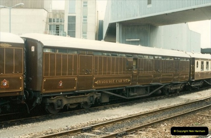 1992-07-22 Bristol Temple Meads, Bristol.  (31)520