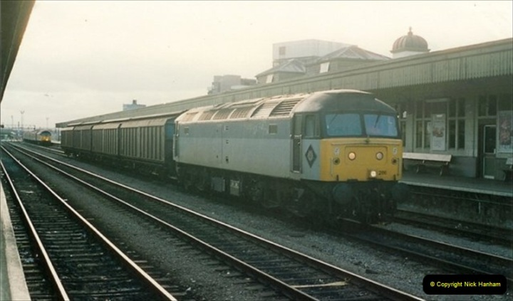 1992-08-26 to 27 Cardiff, South Wales.  (8)586