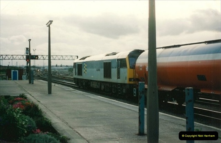 1992-08-26 to 27 Cardiff, South Wales.  (11)589