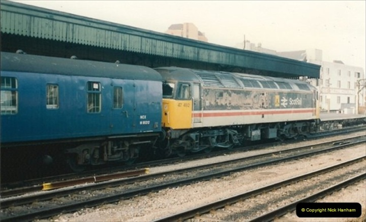 1992-08-26 to 27 Cardiff, South Wales.  (12)590