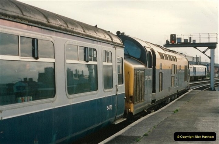 1992-08-26 to 27 Cardiff, South Wales.  (24)602