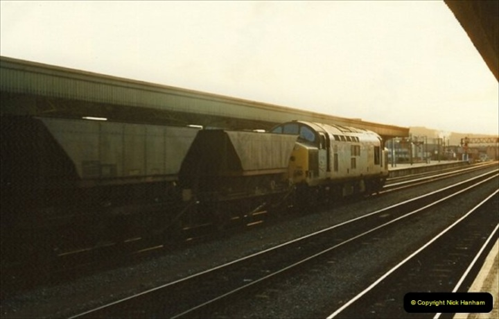 1992-08-26 to 27 Cardiff, South Wales.  (33)611
