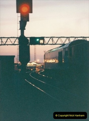 1992-09-28 Cardiff, South Wales.  (22)639