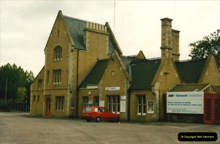 1992-10-04 Crewkerne, Somerset.  (1)651
