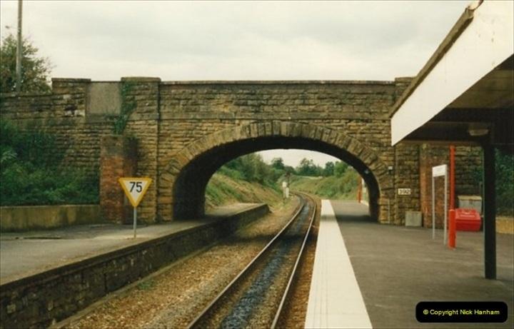 1992-10-04 Crewkerne, Somerset.  (2)652