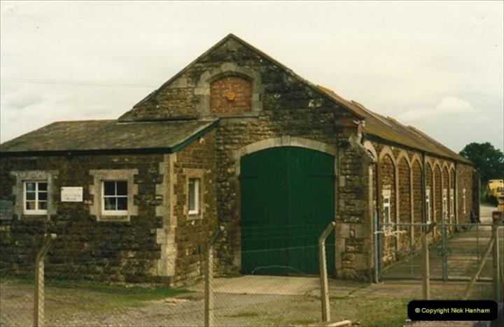 1992-10-04 Crewkerne, Somerset.  (3)653