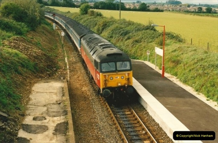 1992-10-04 Crewkerne, Somerset.  (4)654