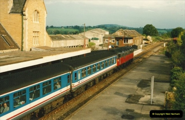 1992-10-04 Crewkerne, Somerset.  (5)655