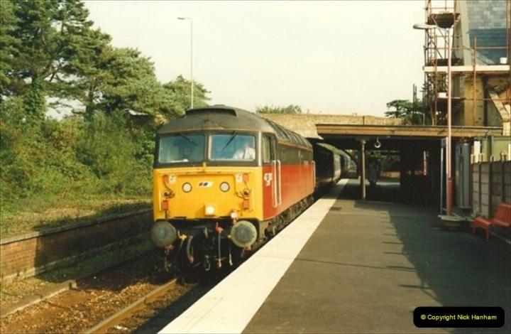 1992-10-05 Axminster, Devon.  (1)656