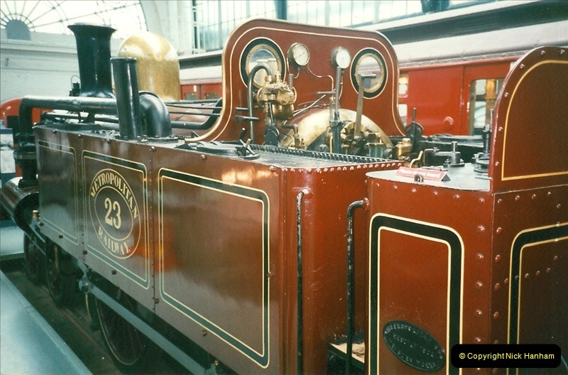 1998-03-28 London Transport Museum, Covent Garden, London.  (1)034