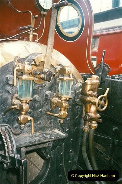 1998-03-28 London Transport Museum, Covent Garden, London.  (4)037