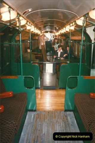 1998-03-28 London Transport Museum, Covent Garden, London.  (10)043