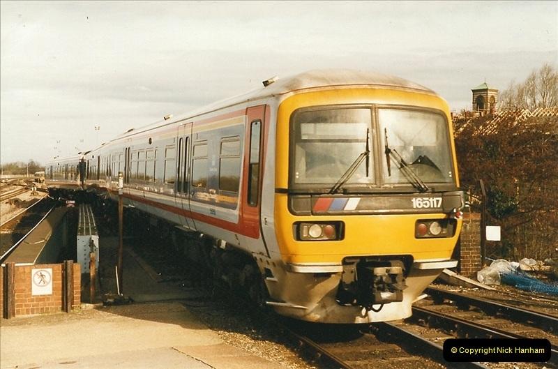 1999-03-06 Oxford, Oxfordshire.  (1)064