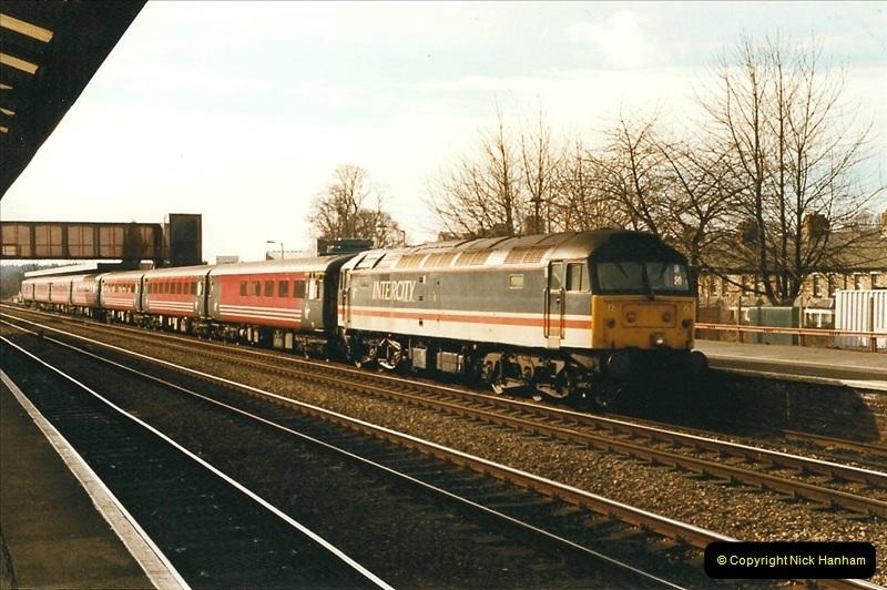 1999-03-06 Oxford, Oxfordshire.  (2)065