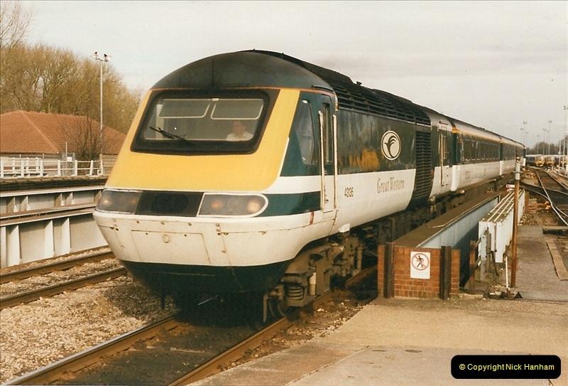 1999-03-06 Oxford, Oxfordshire.  (5)068