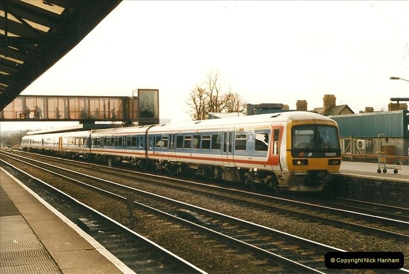 1999-03-06 Oxford, Oxfordshire.  (6)069