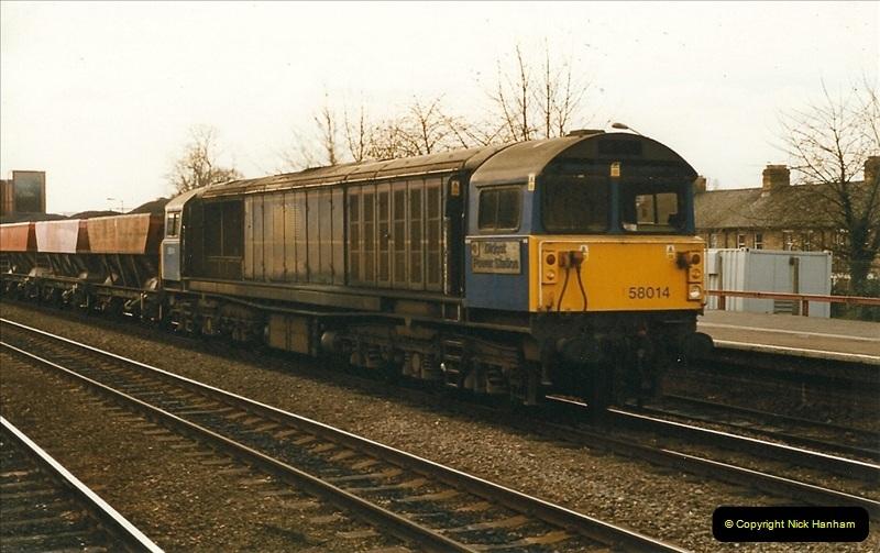 1999-03-06 Oxford, Oxfordshire.  (9)072