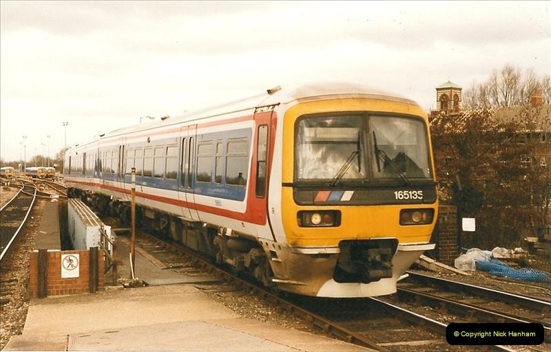 1999-03-06 Oxford, Oxfordshire.  (11)074