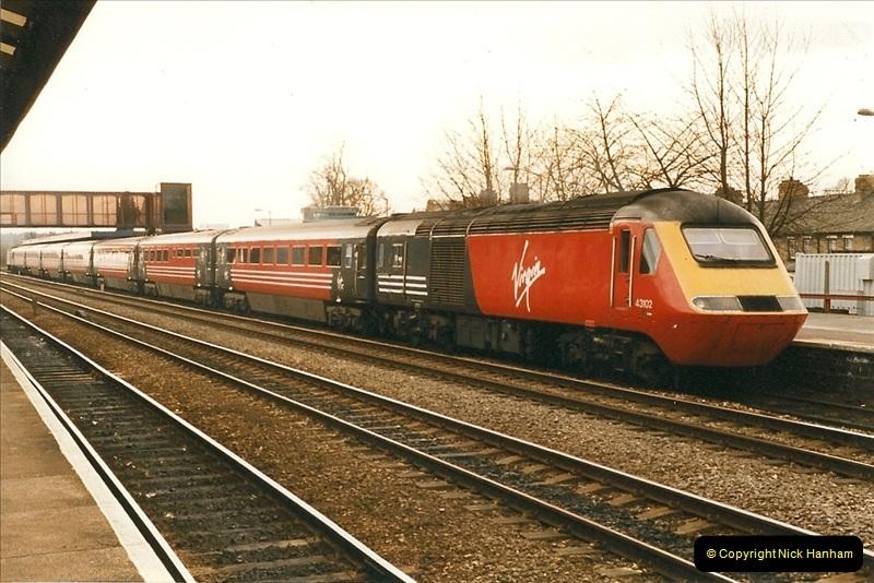 1999-03-06 Oxford, Oxfordshire.  (13)076