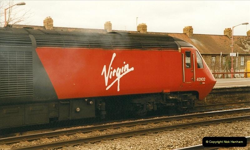 1999-03-06 Oxford, Oxfordshire.  (14)077