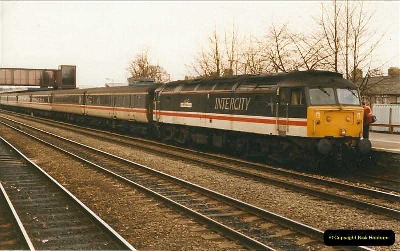 1999-03-06 Oxford, Oxfordshire.  (17)080