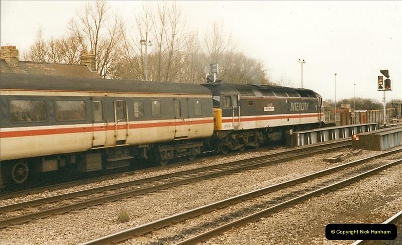 1999-03-06 Oxford, Oxfordshire.  (19)082