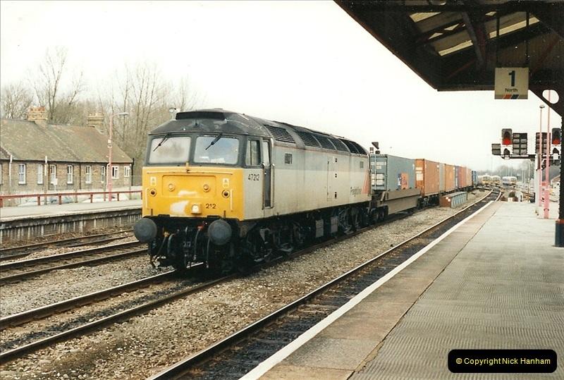 1999-03-06 Oxford, Oxfordshire.  (21)084