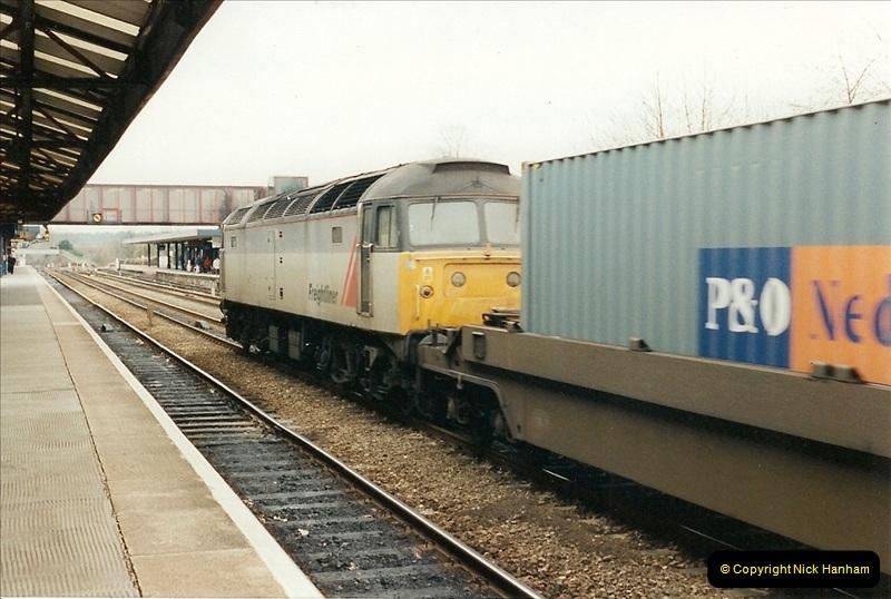 1999-03-06 Oxford, Oxfordshire.  (22)085