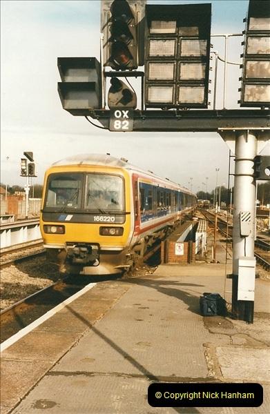 1999-03-06 Oxford, Oxfordshire.  (23)086