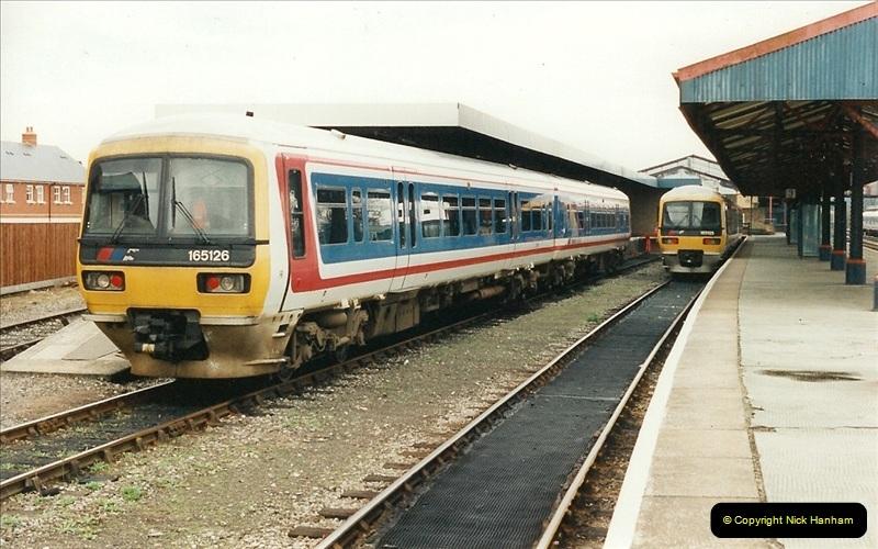 1999-03-06 Oxford, Oxfordshire.  (25)088
