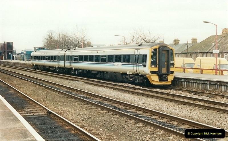 1999-03-06 Oxford, Oxfordshire.  (32)095