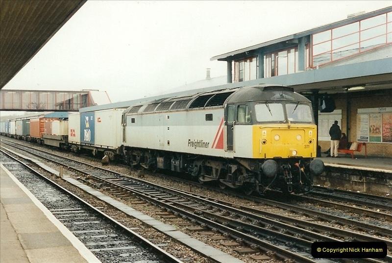 1999-03-06 Oxford, Oxfordshire.  (33)096