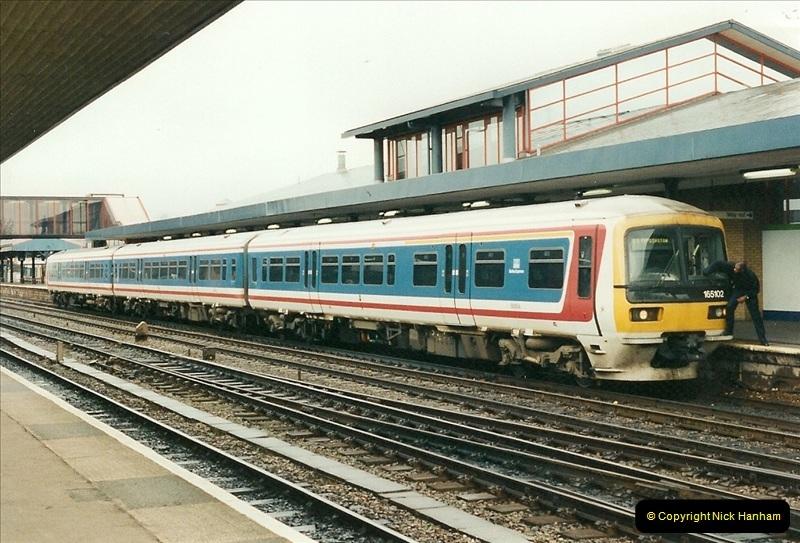1999-03-06 Oxford, Oxfordshire.  (36)099