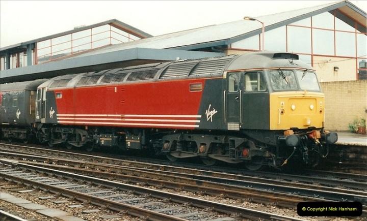 1999-03-06 Oxford, Oxfordshire.  (38)101