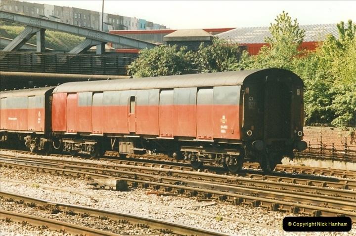 1999-04-24 Bristol Temple Meads, Bristol.  (20)123