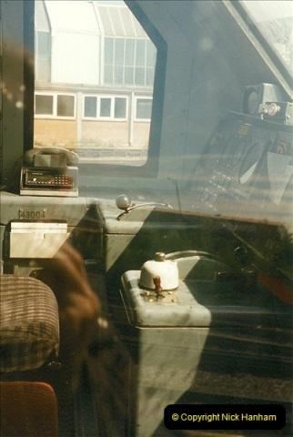 1999-04-24 Bristol Temple Meads, Bristol.  (36)139
