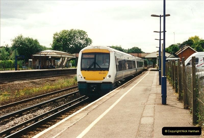 2000-06-11 Hook, Hampshire.  (6)417