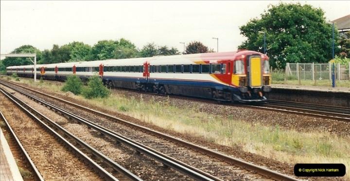 2000-06-11 Hook, Hampshire.  (10)421