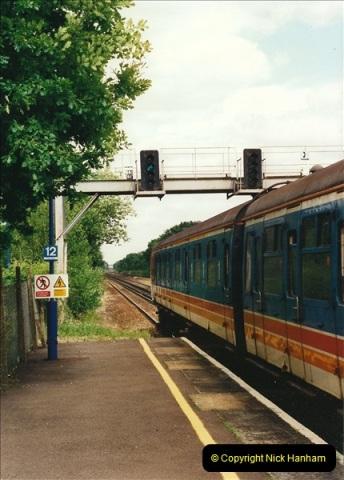 2000-06-11 Hook, Hampshire.  (15)426