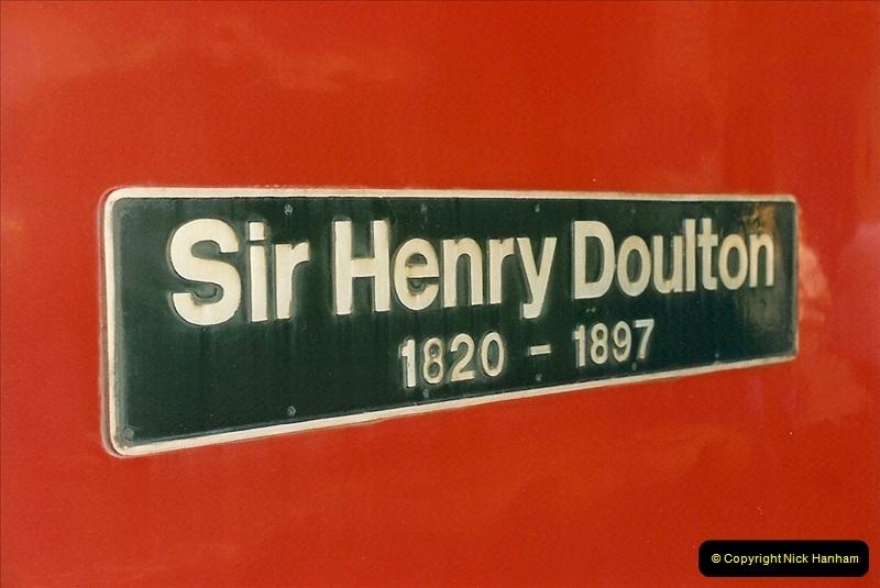 2000-07-22 to 23 London Euston.  (27)  491