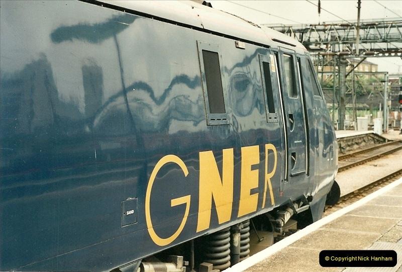 2000-07-22 to 23 London Kings Cross.  (5)505