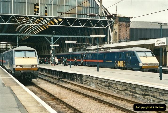 2000-07-22 to 23 London Kings Cross.  (6)506