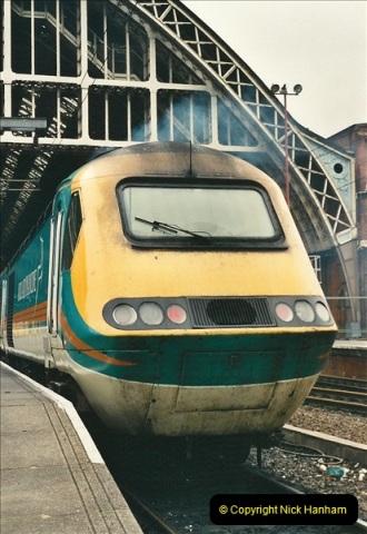 2000-07-22 to 23 London St. Pancras.  (3)514