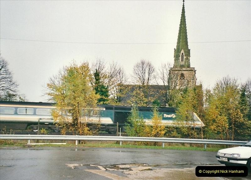2000-11-08 Swindon Works, Swindon, Wiltshire.  (15)609