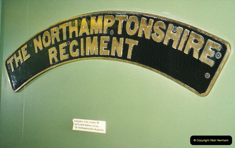 2001-06-16 Hardingstone, Northampton, Northamptonshire.657