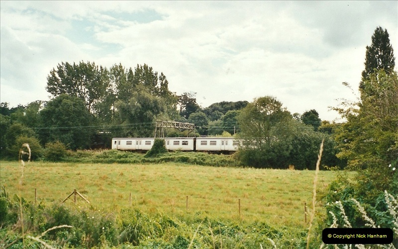 2001-07-31 Hoddesdon area, Hertfordshire.  (2)684