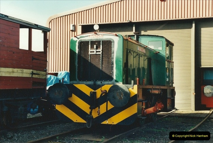 2001-10-12 Northamptonshire Ironstone Trust, Northamptonshire (4)704